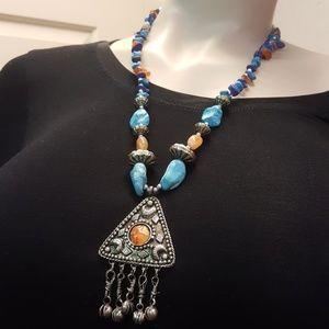 Jewelry - Southwestern Necklace